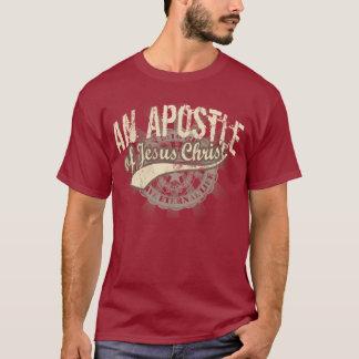 Kristna T-tröja, en apostel av den Jesus Kristus Tee