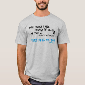 Kristna T-tröjagrå färg Tröjor