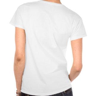 Kristna utslagsplatser tee shirts