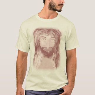 Kristus medkänsla t-shirt