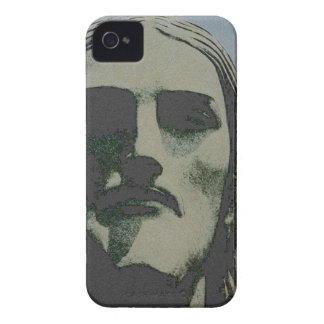 Kristus Redeemeransiktet - RIO Case-Mate iPhone 4 Fodral