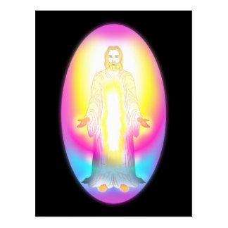 Kristusretur Vykort