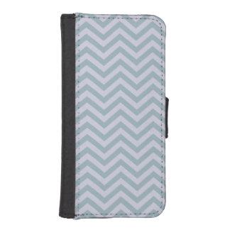 Kritisera plånboken för blått- och iPhone SE/5/5s plånboksfodral