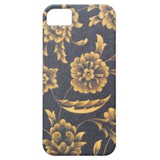 """""""Kritiserar Islimi"""" guld och den färgade telefonen iPhone 5 Hud"""