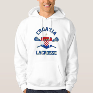 Kroatien Sweatshirt