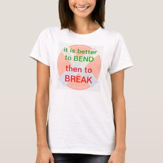 KRÖKNING ELLER AVBROTT: Vishetord Tee Shirt