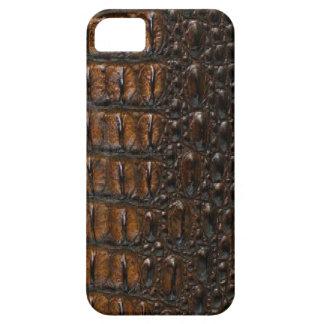 Krokodil iPhone 5 Case-Mate Fodral