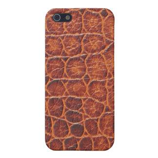 krokodil iPhone 5 fodral