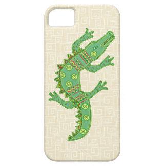 Krokodil iPhone 5 Fodraler