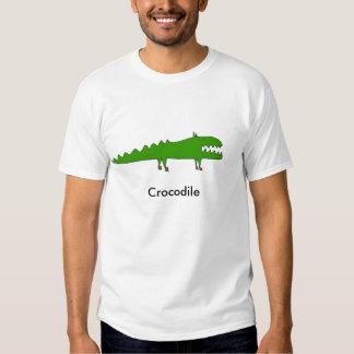 Krokodil Tee