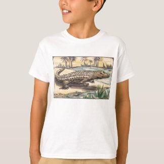 Krokodil Tee Shirts