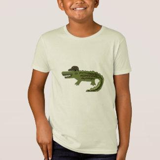 Krokodiljorddag varje dag tröja