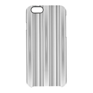 Krom Clear iPhone 6/6S Skal