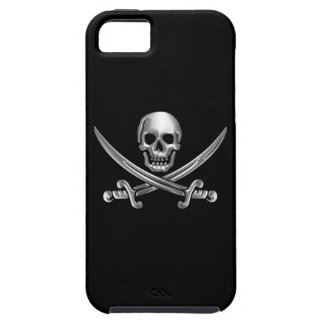 Krom Jolly Roger iPhone 5 Cover