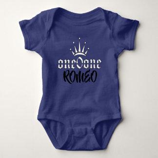 Krona kungliga Romeo 101 Tröja