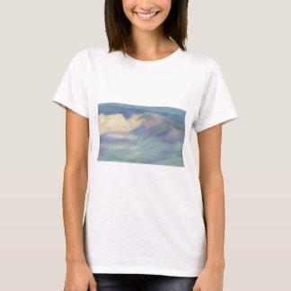Kröna vinka, tshirten/skjortan tröja