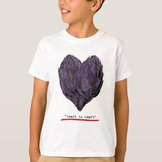 kronärtskocka-hjärta till heart.png t shirt