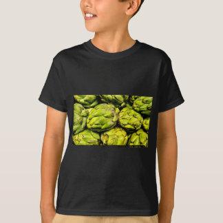 Kronärtskocka T Shirt