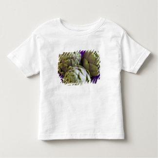 Kronärtskockor för använda i USA endast.) 2 Tee Shirts