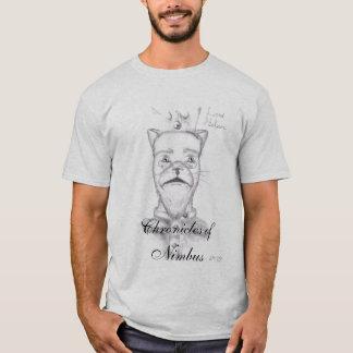 Krönikor av Nimbus - Lord Hjälpreda (T-tröja) Tshirts