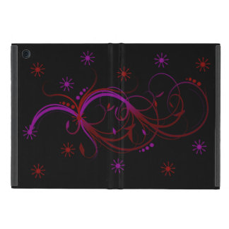 Krusidull vid designiPadfodral iPad Mini Fodral