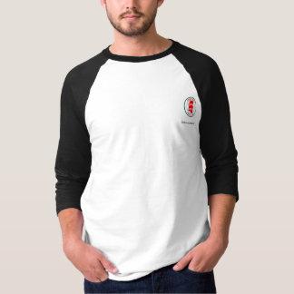 Krutterapimanar Raglan T-shirts