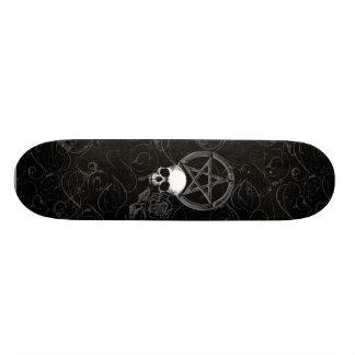 Krw-PaganGrunge Skateboard Bräda 19,5 Cm