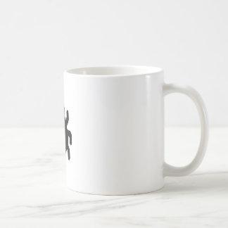 Kryp Kaffemugg