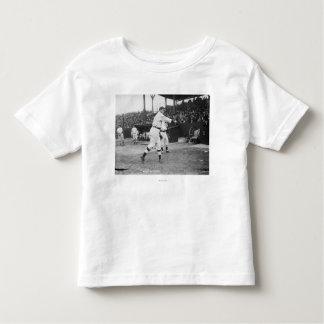 Kryp Raymond Pittsburgh piratkopierar baseball T Shirts