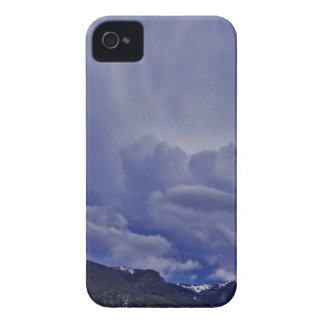 Krypa moln 1 Case-Mate iPhone 4 skydd