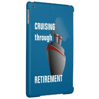 Kryssa omkring till och med pensionrikAqua