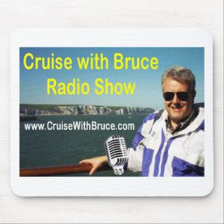 Kryssning med Bruce Musmatta