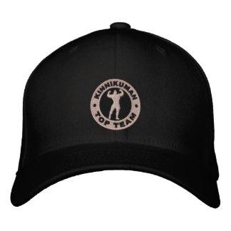 KTT broderad hatt