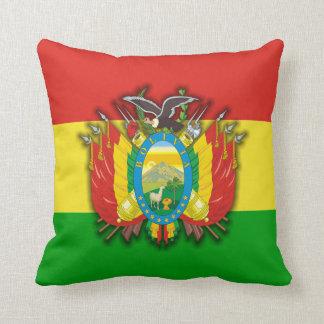 """""""Kudder boliviansk pride"""" Kudde"""
