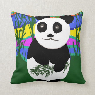 "Kudder ""lite Pandabjörnen "", Kudde"