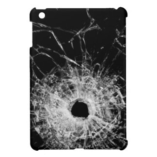 Kulhål i glas iPad mini skydd