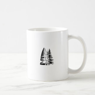 Kultur & natur kaffemugg