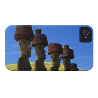 Kulturella statyer, påskö, Polynesia Case-Mate iPhone 4 Skal