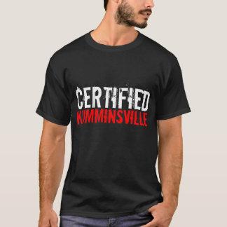 KUMMINSVILLE T-SHIRTS