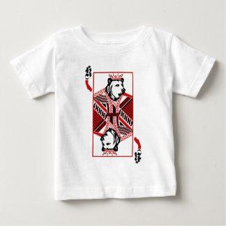 kung-av-cali rött och Black.png T Shirt