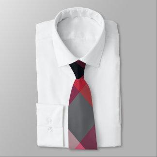 Kung av den Argyles slipsen Slips