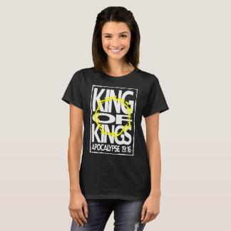 Kung av kungar - taggar tee