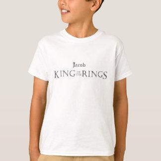 Kung av ringarna tee shirts