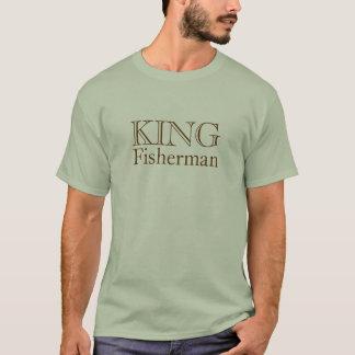 KUNG fiskare Tee