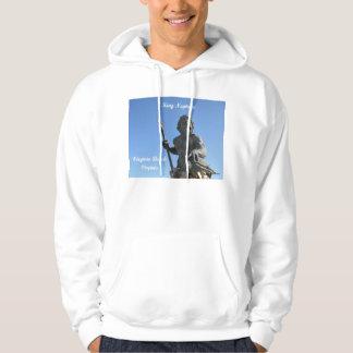 Kung Neptune, Virginia Beach, Virginia Sweatshirt