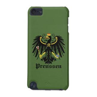 Kungarike av det PrussiaIPod 5g fodral - armégrönt iPod Touch 5G Fodral