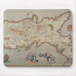 Kungarike av Naples Musmatta