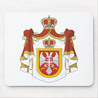 Kungarike av Serbia Musmatta