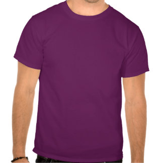 Kungbylte i 3D Tee Shirts