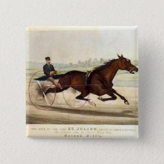 Kungen av torvan, 'St. Julien Standard Kanpp Fyrkantig 5.1 Cm